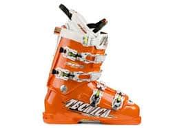 Dobór butów narciarskich