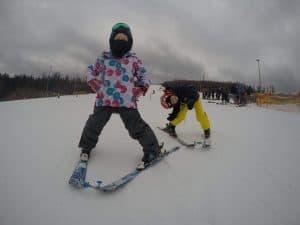 Szkoła narciarska Gliwice BACTIVE