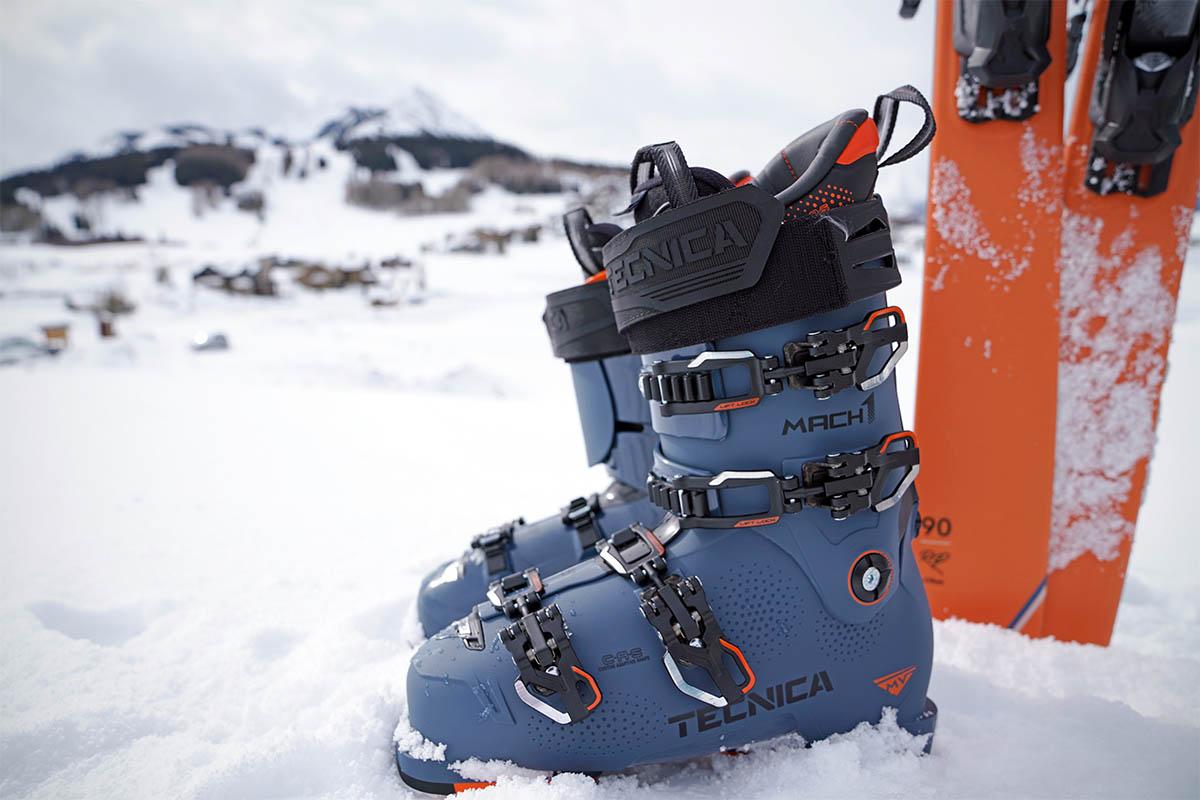 jaki rozmiar butów narciarksich