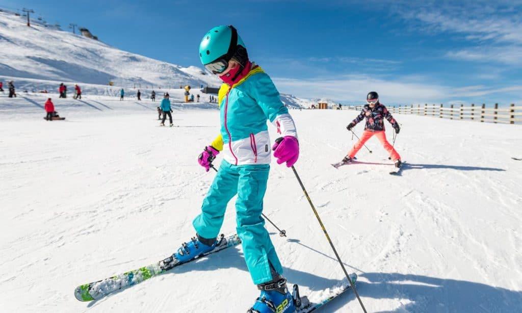 półkolonie narciarskie 2021