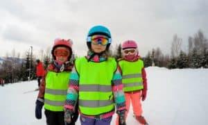 Półkolonie narciarskie
