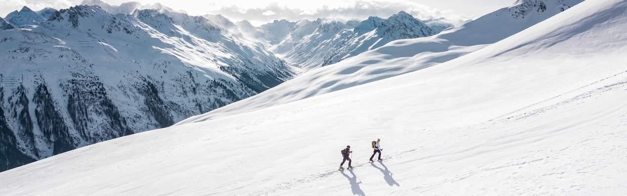 Szkolenia skiturowe